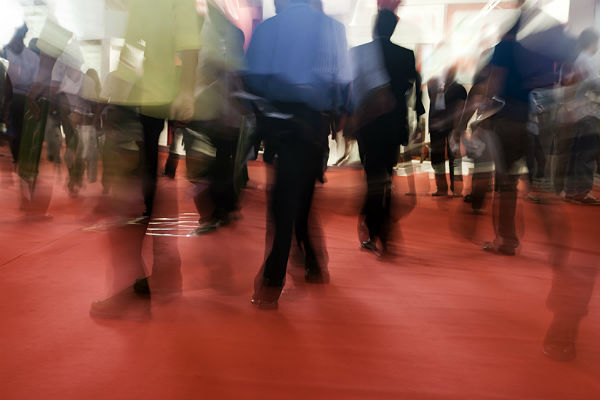 How to pick the best trade show booth location: Part 2