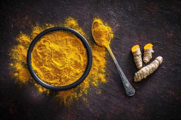 Turmeric: An anti-cancer superfood?