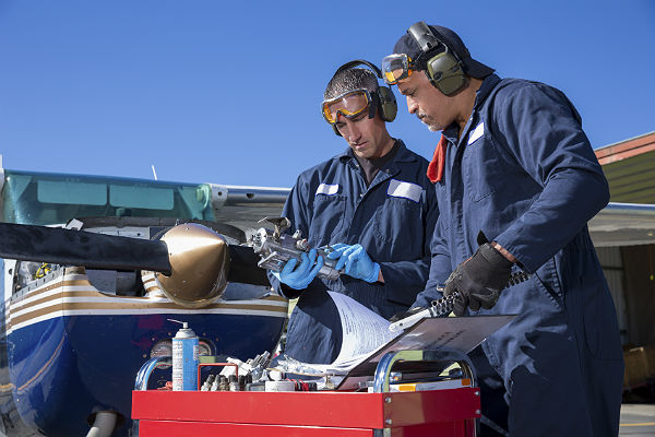 multibrief jury award raises importance  aircraft maintenance inspections