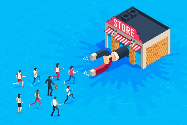 How brick-and-mortar brands can effectively measure marketing ROI