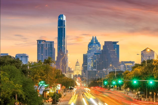 How to spend a great weekend in Austin, Texas