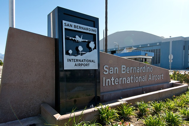 Large new logistics center to boost San Bernardino's cargo capabilities