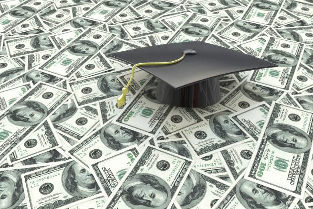 Student debt remains a political hot potato