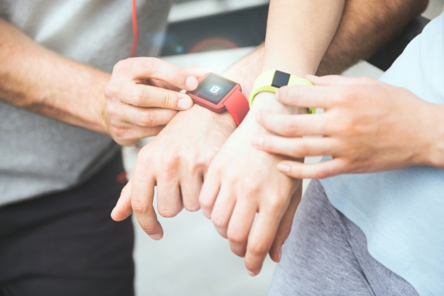 Are fitness trackers doing more harm than good?