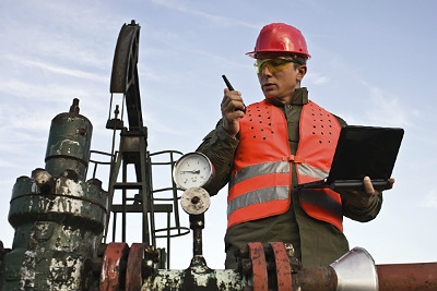 Big data and big oil — a perfect marriage?