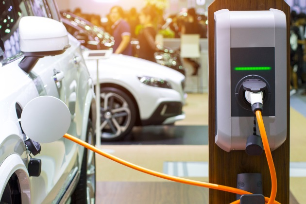 EV sales reach record numbers, electricity providers move to meet demand
