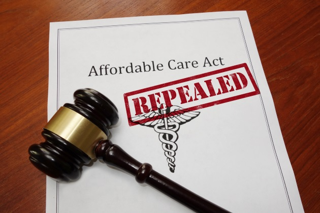 New healthcare legislation moves fast in Congress