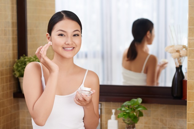 Anti-pollution technology emerges in skin care