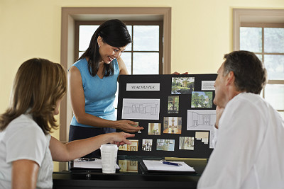 Affordable interior design pushes the remodeling industry forward