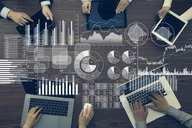 Data visualization: 3 steps towards success