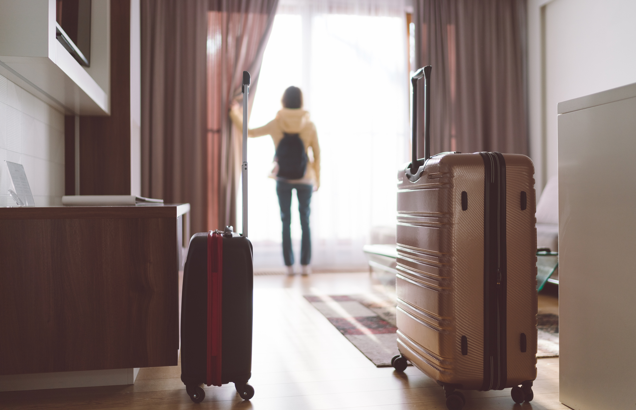 Will the lodging industry's supply growth outpace demand?