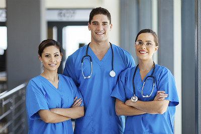 5 ways to recruit the best nurses for your healthcare organization