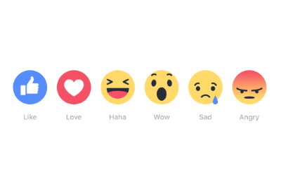 How Facebook's new Reactions will affect your business page