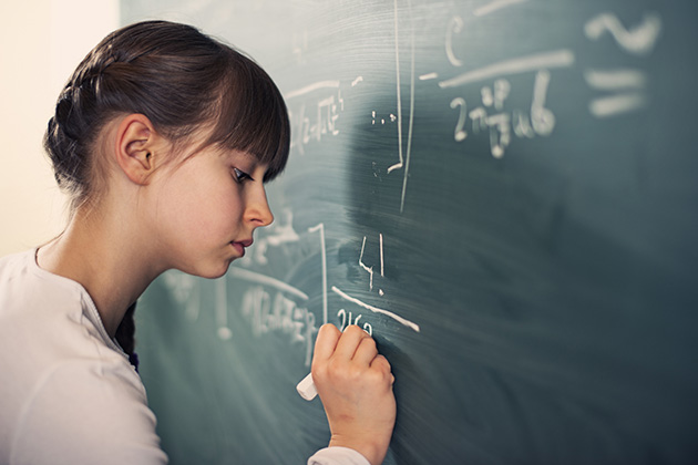 Building mathematical discourse with English learners