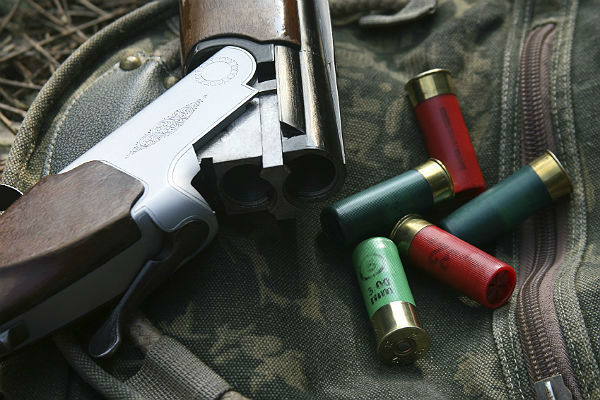 Using a shotgun for home defense: Choosing your ammo