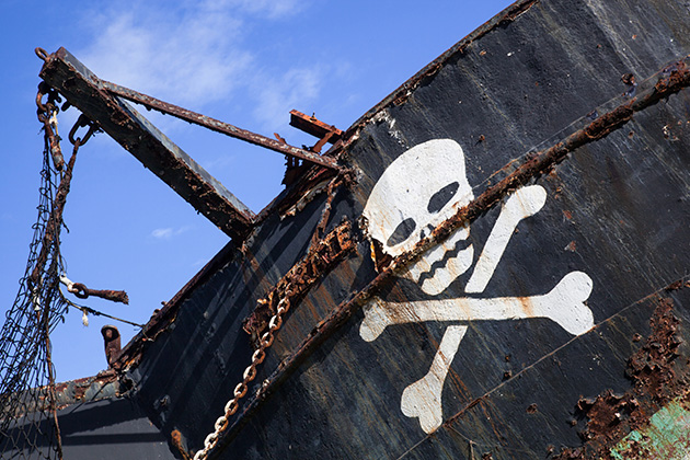 Somali pirates are back: How will this affect your supply chain?