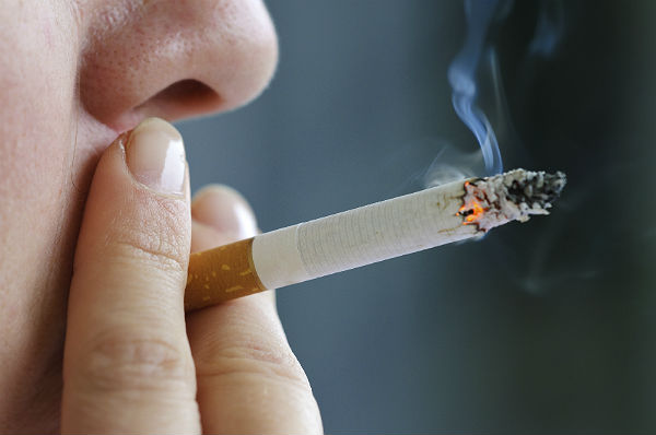Smokers can depend on tobacco dependence treatment
