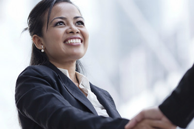 Transferring ESL skills to the business world