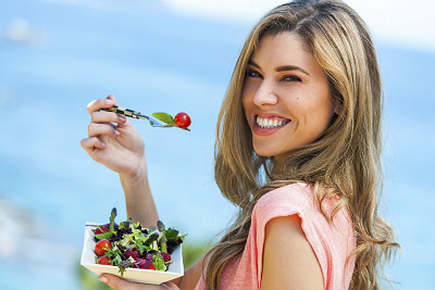 What's new about dieting in 2014?