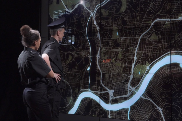 A look at new AI tools being used to fight crime