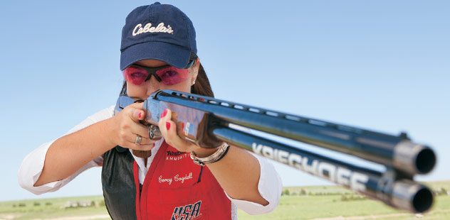 MultiBrief: 5 tips to improve your clays shooting