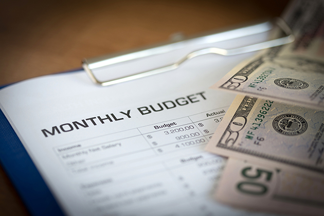 Multibrief Report Family Budget Calculator Measures Us Cost Of Living