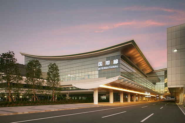 Improvements pay off in Skytrax 2017 World Airport Awards