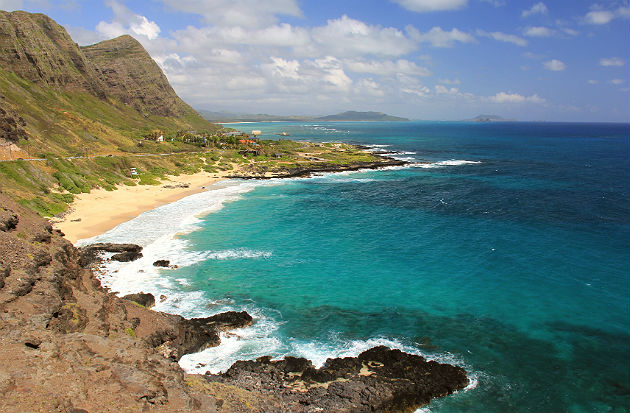 Multibrief 10 best beaches in the united states for Famous beaches in usa