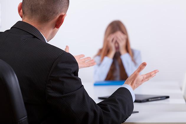 Managing the boss: The basics