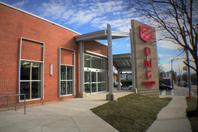 Nonprofits open new chapter in grocery business