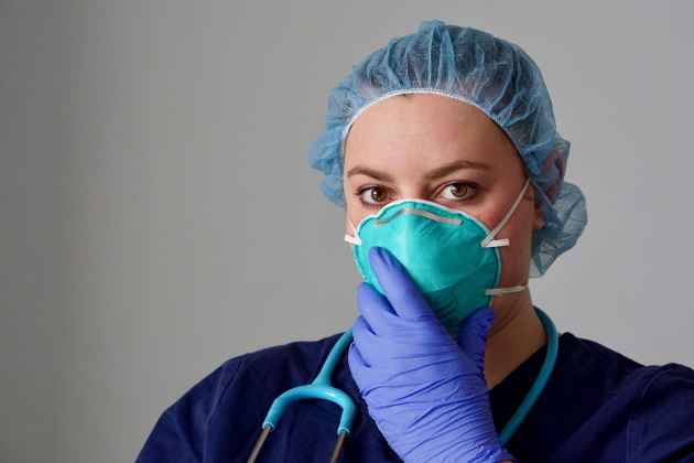 Current lack of PPE puts emergency department staff at risk of contracting COVID-19