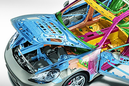 Multibrief Automotive Lightweighting Applications The Path Ahead