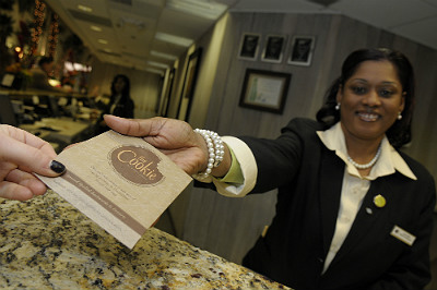DoubleTree shows how to win customers with a small touch