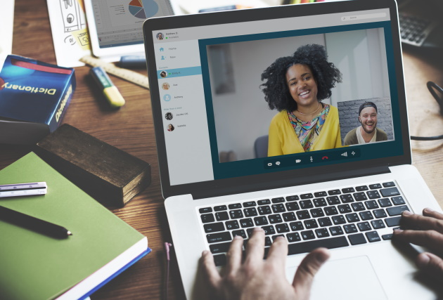5 ways to improve productivity in video meetings during the pandemic