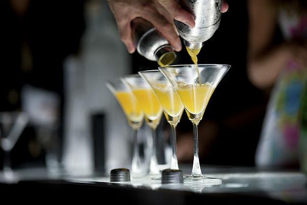 Mocktails, low-alcohol cocktails bring innovation to beverages