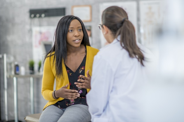 Ghosting patients: Is that effective healthcare leadership?