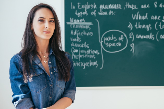 5 helpful hints for teaching business ESL