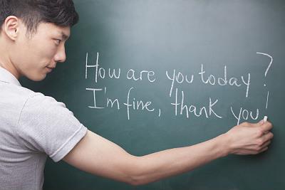 Should English as lingua franca influence language teaching?