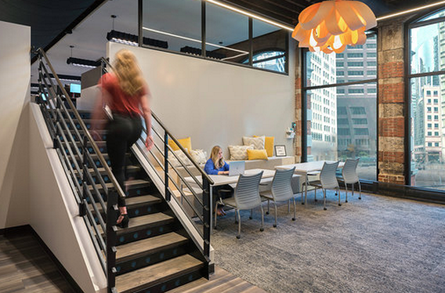How important is good office space design?