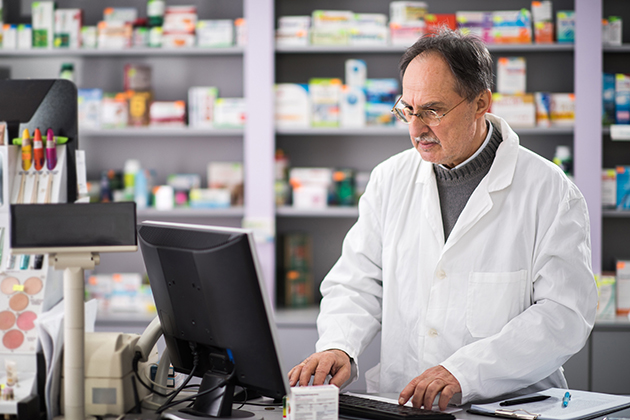 How useful is your board of pharmacy website?