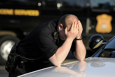 Law enforcement family stress: When counseling counts