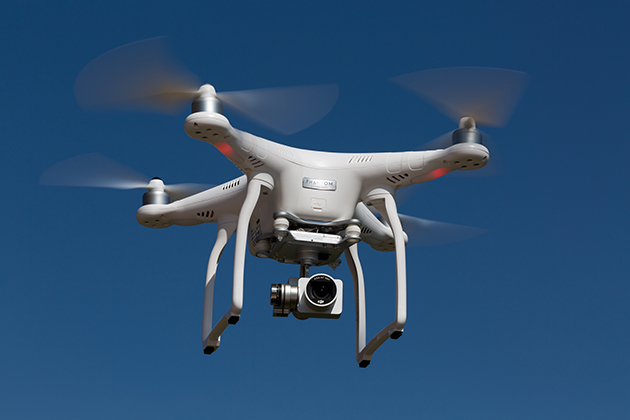 FAA seeks to take back the skies from rogue drones