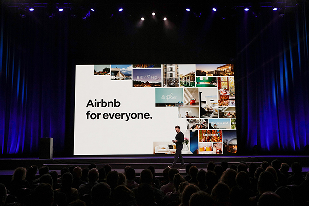 How soon will Airbnb become another Expedia or Priceline?