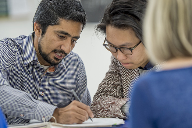 The challenges of teaching ESL in community college
