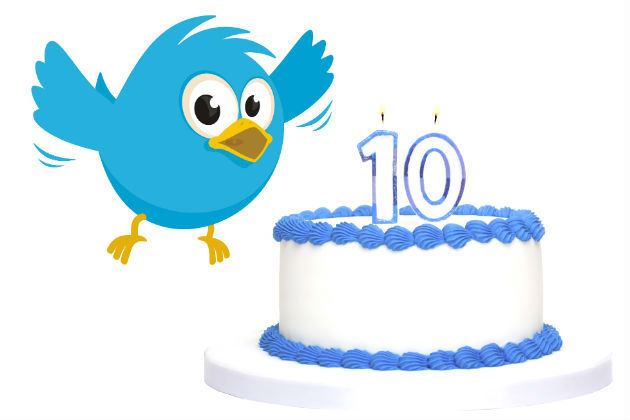 Twitter turns 10 — and here are 10 new features to celebrate