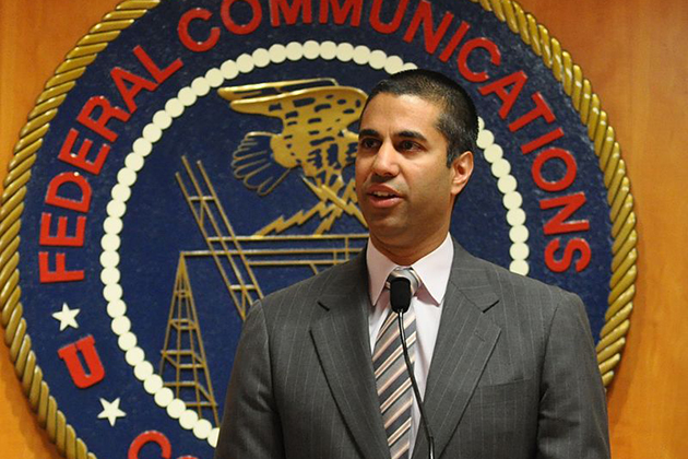 States fire back at FCC to preserve net neutrality