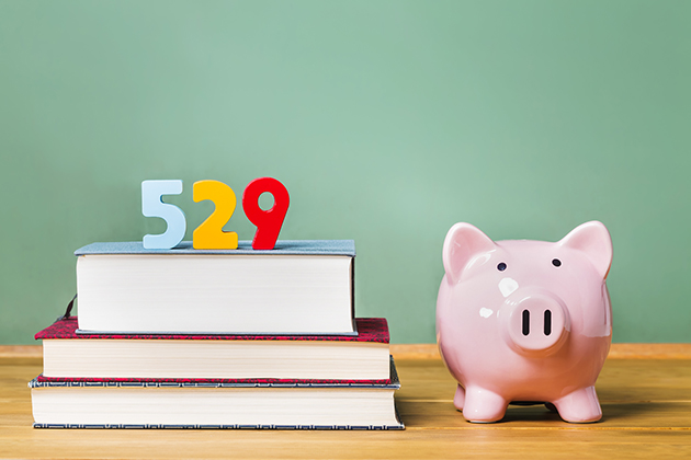 Exploring 529 plans and K-12 tuition