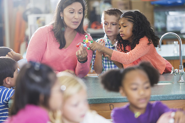 How changes to ESSA will affect schools
