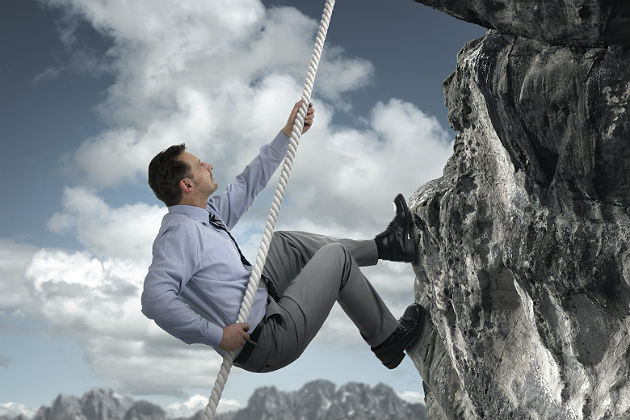 Scaling the PEAKS of competence