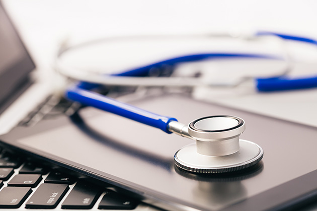 Study: Patients aren't accessing medical information online